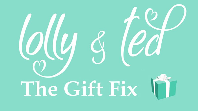 The Gift Fix March 2021